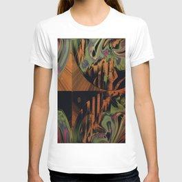 """""""Love Shack"""" T-shirt"""