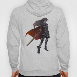 Daughter of Dragons Hoody