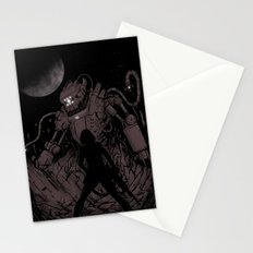 Surprise Attack 2.0 Stationery Cards