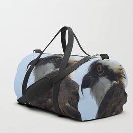 Majestic Duffle Bag