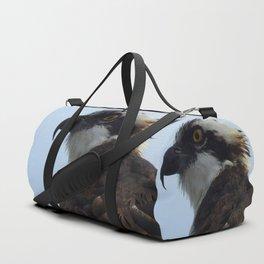 Majestic Duffle Bag