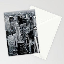 NYC - Big Apple Stationery Cards