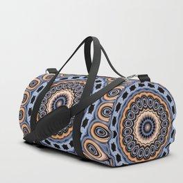 Peacock Duffle Bag