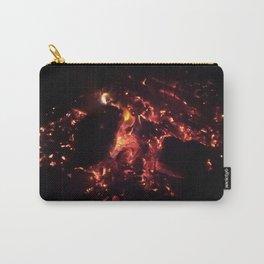 Ablaze Carry-All Pouch