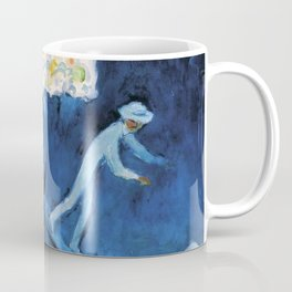 The Quai, Venice by Kees Van Dongen Coffee Mug