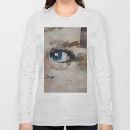 Evolution of LadyDi Long Sleeve T-shirt