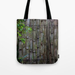 Dreamy Bamboo Tote Bag