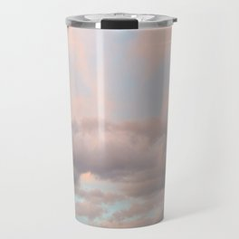 Milkshake Sky Travel Mug