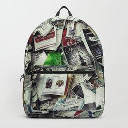 Nantucket Happenings Backpack