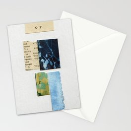 Scraps Of Art Stationery Cards