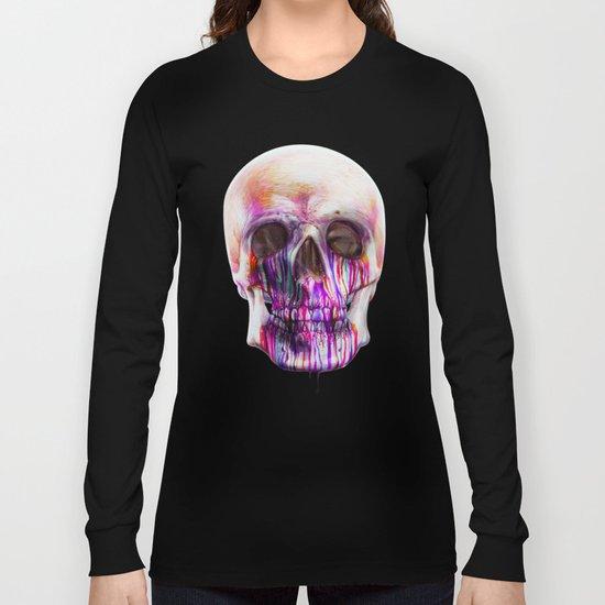 True Blood A Long Sleeve T-shirt
