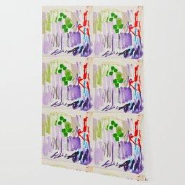 Doodles Paper by Elisavet World Wallpaper