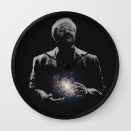 Cosmos - Milky Way Wall Clock