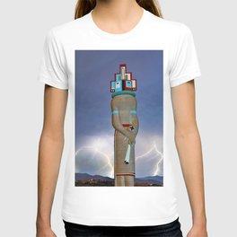 Tonto Hill T-shirt