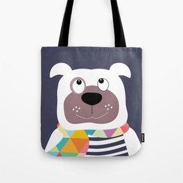 Dog1 Tote Bag
