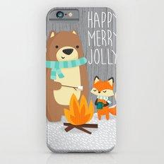 Happy Merry Jolly Slim Case iPhone 6s