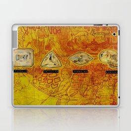 blood diamonds Laptop & iPad Skin