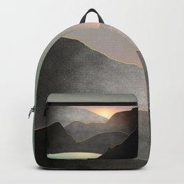 Minimal Landscape 03 Backpack