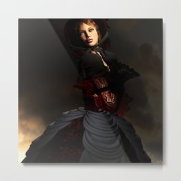 Innocence Epoch Metal Print