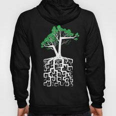 Square Root Hoody