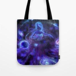 Miss Universe Tote Bag