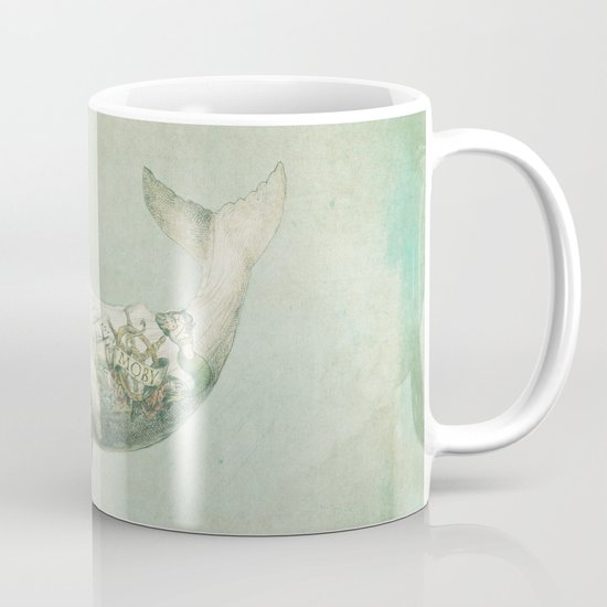 Far and Wide Mug