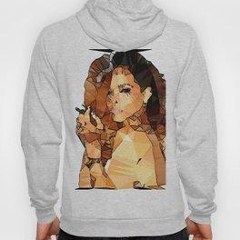 ICONS: Rihanna2 Hoody