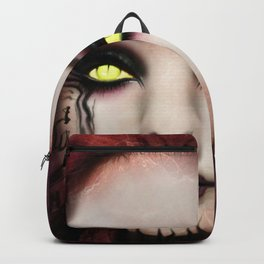 Suffocation Backpack
