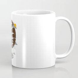 Coffeemagination Coffee Mug