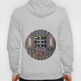 Good Morning Geraniums! Hoody