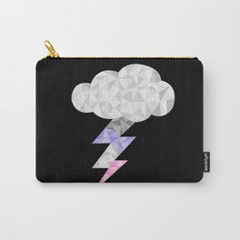 Cupiosexual Storm Cloud Carry-All Pouch