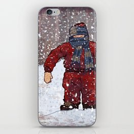 Randy's Suit iPhone Skin