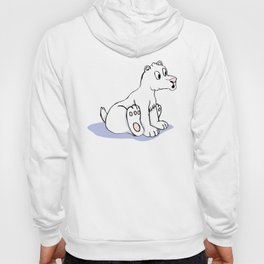 Surprise in Christmas Time Hoody