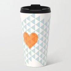 Crazy about Love Travel Mug