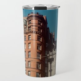 Beacon Hill Travel Mug