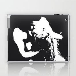 Passionata avec vous, pour vous, en vous en moi | 激情的你,為你,你中有我 Laptop & iPad Skin