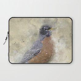 Rusty Robin Laptop Sleeve