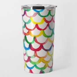 COLOR SCALES Travel Mug