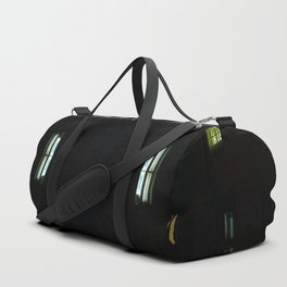 Live at night Duffle Bag