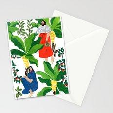 Kate Spade Garden Stationery Cards