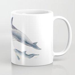 Bottlenose dolphin Coffee Mug