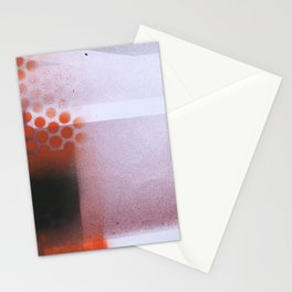 abstract series 2 no6 Stationery Cards