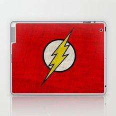Flash (Super Minimalist series) Laptop & iPad Skin