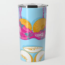 Sweet melons Travel Mug