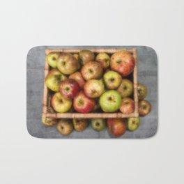 Windfall Apples Bath Mat