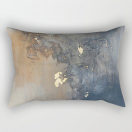 High Tide Rectangular Pillow