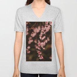 Simply Spring Unisex V-Neck