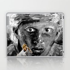 The young BORIS BECKER Laptop & iPad Skin