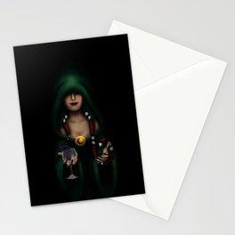 Priestess Stationery Cards