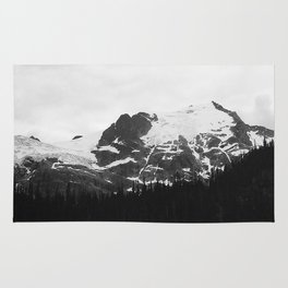 The Mountains I Rug